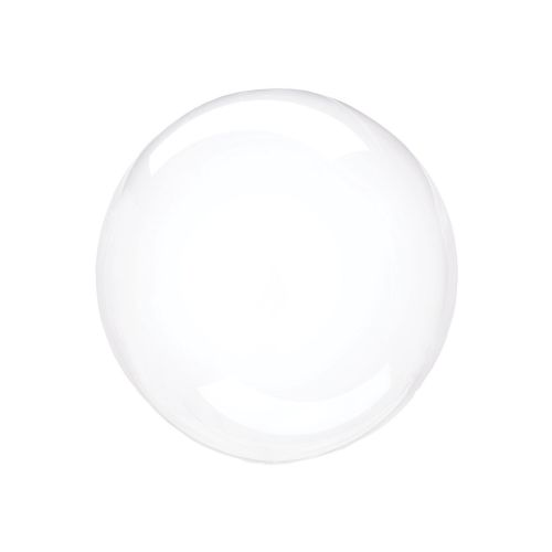 "CLEAR 12"" CRYSTAL CLEARZ S15 PKT"